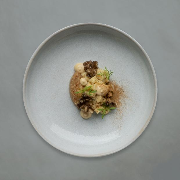 Glasgow Times: Risotto