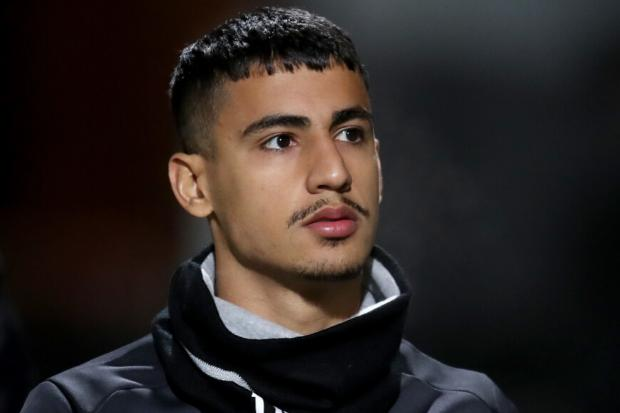 Watch: Daniel Arzani finishes brilliant team move for Celtic academy in 1-1 Middlesbrough draw