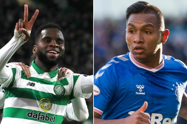 Ex-Hibs star reckons Odsonne Edouard and Alfredo Morelos will BOTH leave Scotland in summer