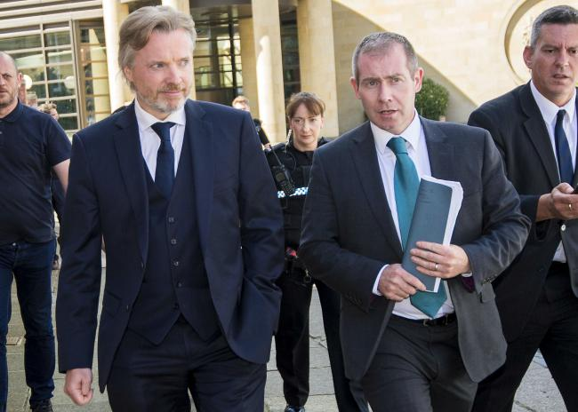 Craig Whyte, who was cleared of all charges over his takeover of Rangers, quickly turned from hero to villain at Ibrox
