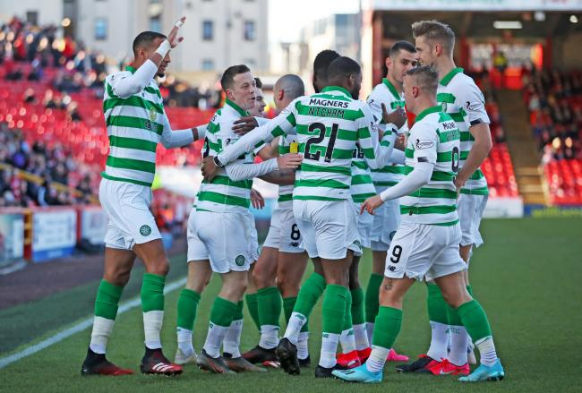Celtic fans react: Dogged 2-1 win over Aberdeen and Odsonne Edouard sitter