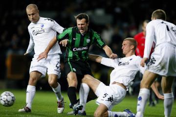 FC Copenhagen vs Celtic: TV time, kick-off and team news for Europa League last-32 clash