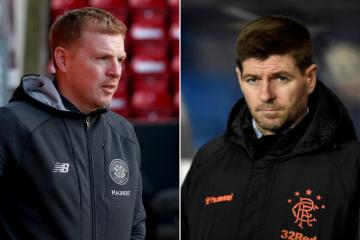 Europa League last-16 draw: When is it? Could Celtic and Rangers play each other? Fixture dates