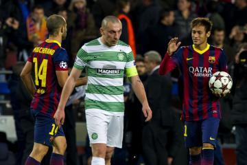 Referee announced for Celtic's Europa League game against FC Copenhagen