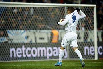 Celtic handed Europa League boost as Copenhagen sell star striker