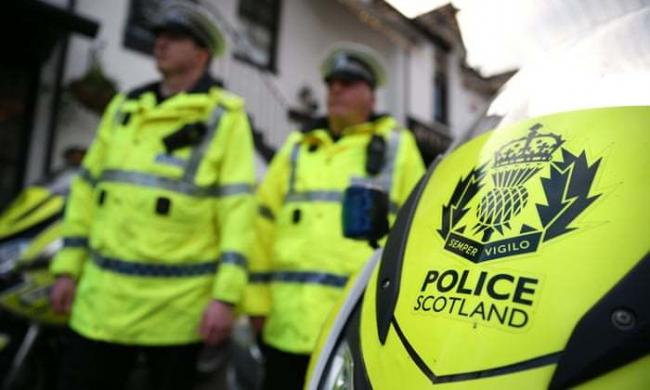 Letters: We need more police on Glasgow's streets to combat youth crime