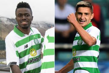 Ismaila Soro starts and Marian Shved shines as Celtic academy destroy Aberdeen