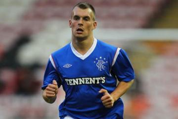 Ex-Rangers winger Gregg Wylde insists league is not over despite Celtic's 10 point lead