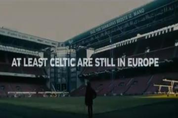 FC Copenhagen share bizarre video taking aim at Brexit, saying 'At Least Celtic are Still in Europe' ahead of Europa clash