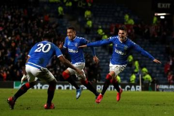 Scottish coefficient: Momentous Europa League night all but secures two Champions League places
