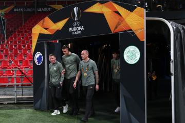 Alison McConnell: Co-efficient boost proves Celtic do need strong Rangers... but is it a good thing?