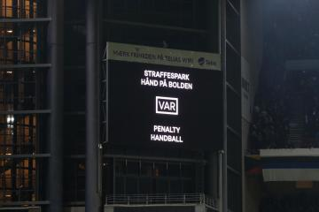 Celtic's Euro tie shows VAR can help Scotland's under-fire referees make the right call
