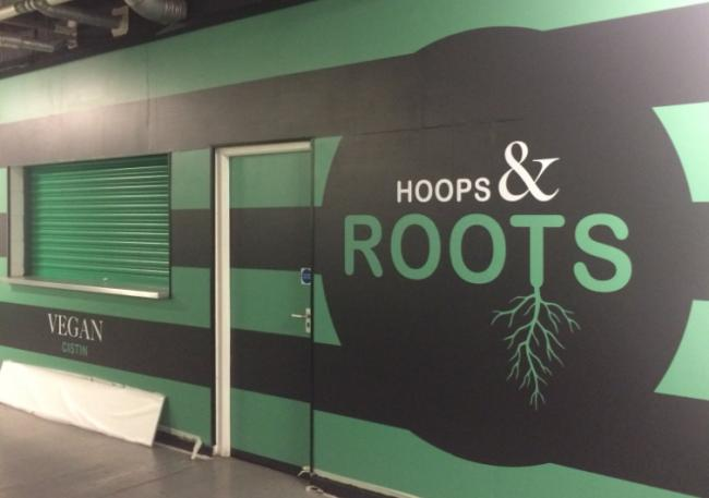 Celtic has launched the new Hoops and Roots kiosk ahead of Sunday's game against Kilmarnock