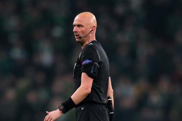 Celtic defender Christopher Jullien explains why VAR should have ruled out Copenhagen equaliser