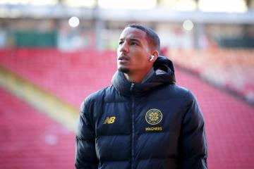 Relentless Celtic schedule the price of success - and we plan on winning it all, says Christopher Jullien