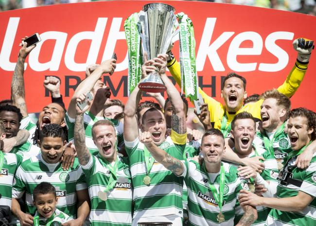 Celtic want to keep season alive despite reports SPFL could hand them title early
