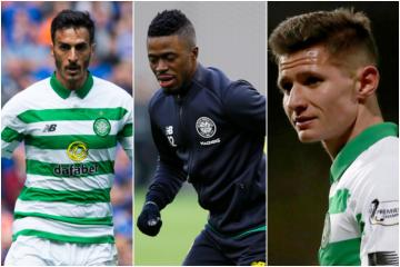 Hatem Elhamed, Ismaila Soro and Patryk Klimala start for Celtic academy in Reserve Cup semi-final vs Hibs