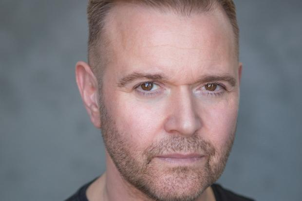 West End star Darren Day to appear in Footloose at the King's Theatre in Glasgow