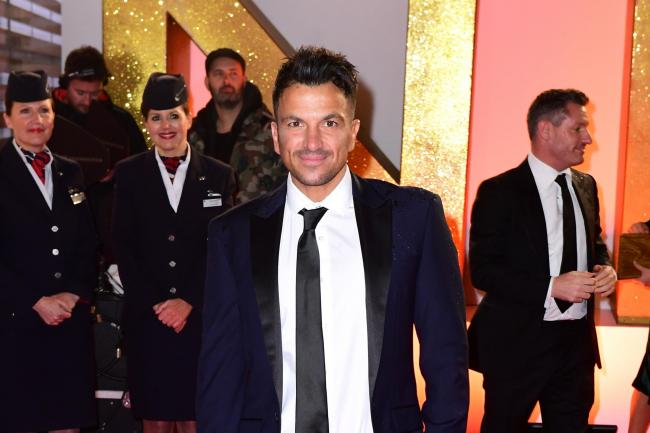 Peter Andre and Sister Sledge to perform at bingo festival - here is how you can attend