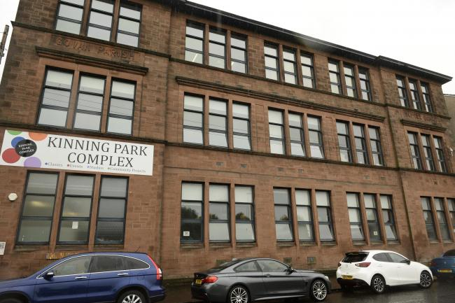 GLASGOW, SCOTLAND - JUNE 29: a general view of Kinning Park Complex 21 years after it was saved by local campaigners on June 29, 2017 in Glasgow, Scotland. (Photo by Jamie Simpson/Herald & Times) - JS.