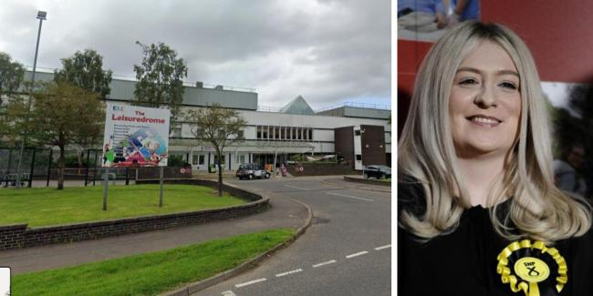 SNP MP slams council for 'incompetent' response to primary school gas leak
