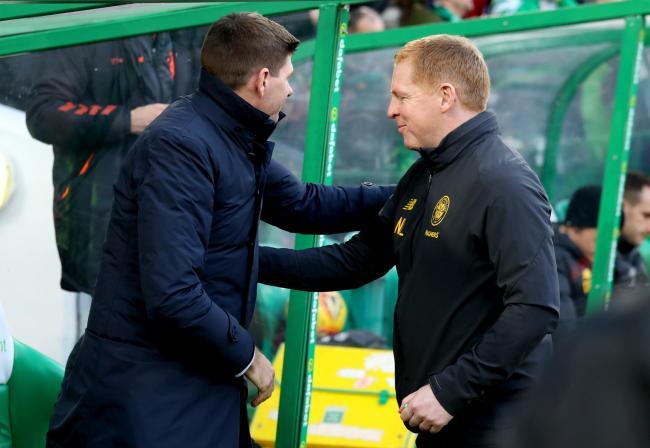 Rangers 0-1 Hamilton | Livingston 2-1 Celtic LIVE: David Moyo nets for Accies as Robinson puts Livi ahead