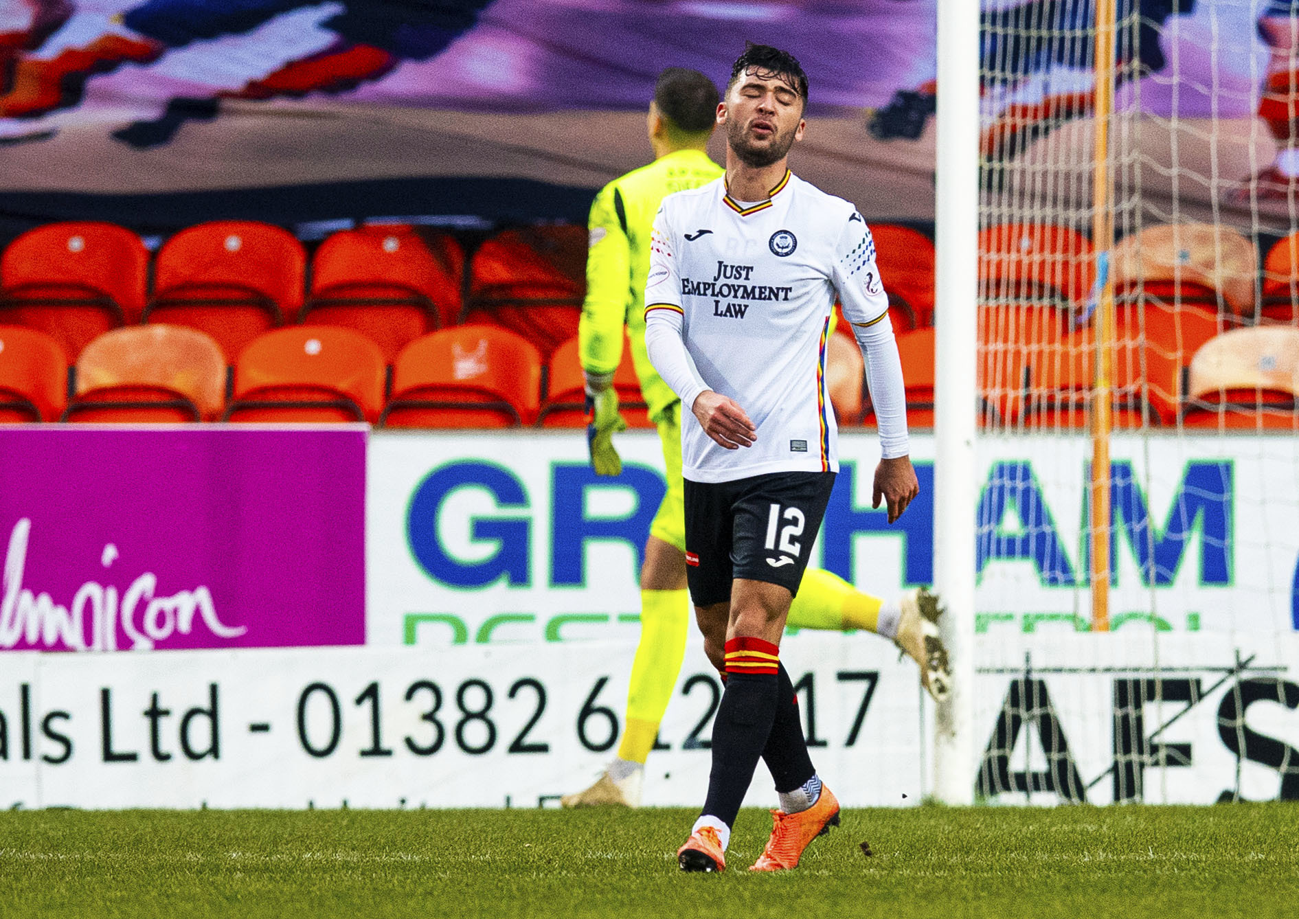 Ian McCall: Dundee United draw will spur on Partick Thistle