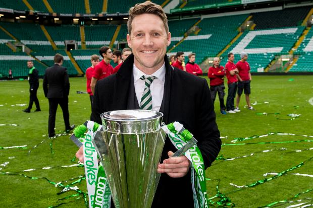 Kris Commons says Celtic should be crowned champions if season ends but it would be 'tainted title'