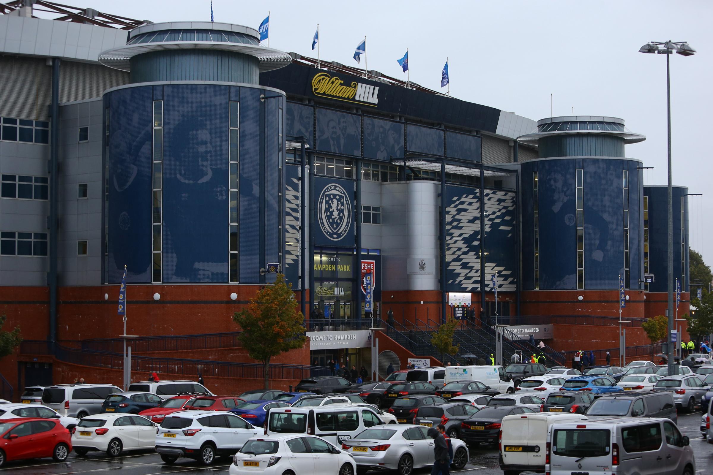 Falkirk chairman slams Premiership