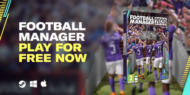 Football Manager 2020: Scottish football fans can download game for FREE amid SPFL coronavirus shutdown