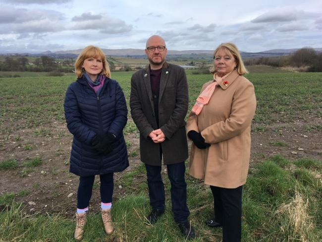 Maryhill and Summerston Community Council have voiced strong opposition to the planned development