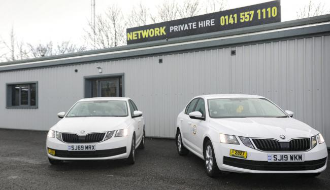 Network Private Hire makes move to support drivers amid coronavirus outbreak