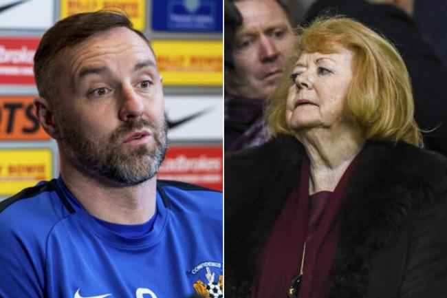Coronavirus: Ex-Rangers star Kris Boyd launches blistering attack on Hearts amid 50 percent wage cuts