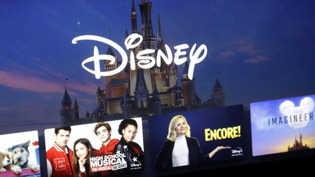 Here's how to get Disney+ on your TV