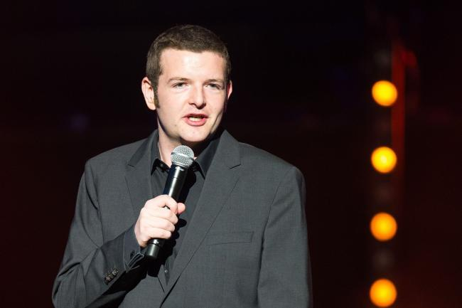 'Enjoy mate': Kevin Bridges trolls man planning trip to Glasgow with trip advice on Twitter