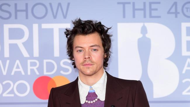 Harry Styles reschedules Hydro date to next year
