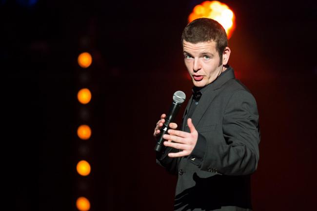 Kevin Bridges hints he might do 'original s**t' as he sets up his own YouTube channel