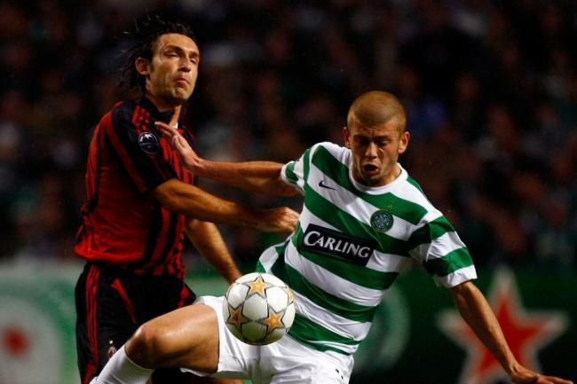 Ex-Celtic ace Massimo Donati tells of coronavirus fears for family in Italy