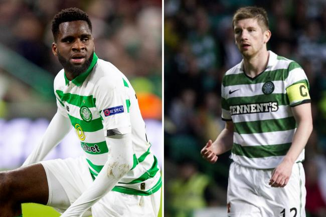 Odsonne Edouard to Newcastle? Ex-Celtic ace Mark Wilson urges Hoops to offer Frenchman bumper deal