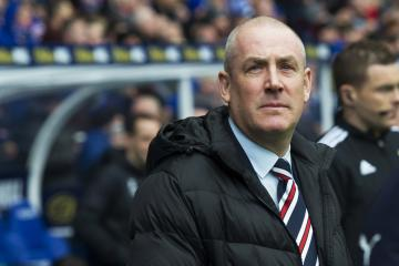 QPR manager and ex-Rangers boss Mark Warburton wades into Celtic title debate