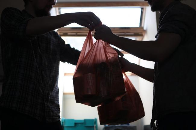 Coronavirus: High-risk groups to receive home deliveries of essential groceries from today