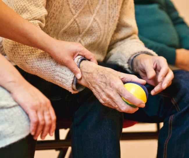 Home carers testing increase