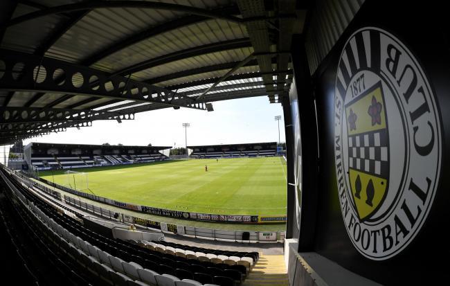 St Mirren FC is taken over through a