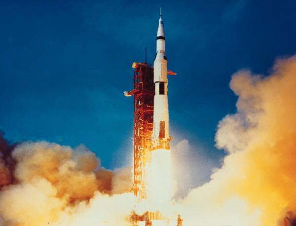Looking back at Apollo 13: 50 years on