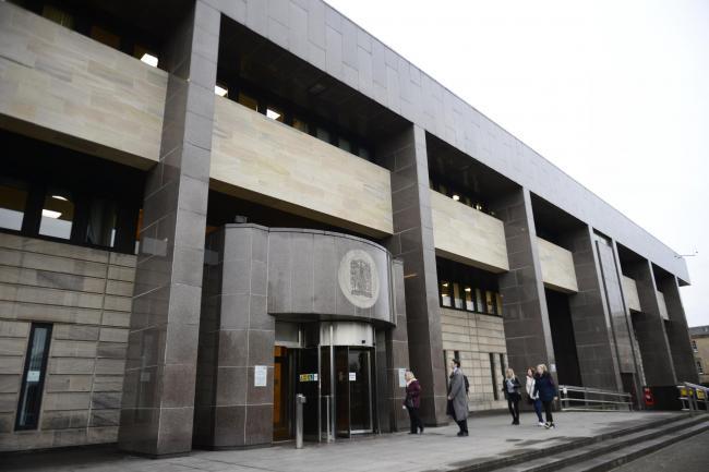 Shamed Glasgow business owner caught in a £18,000 VAT fraud