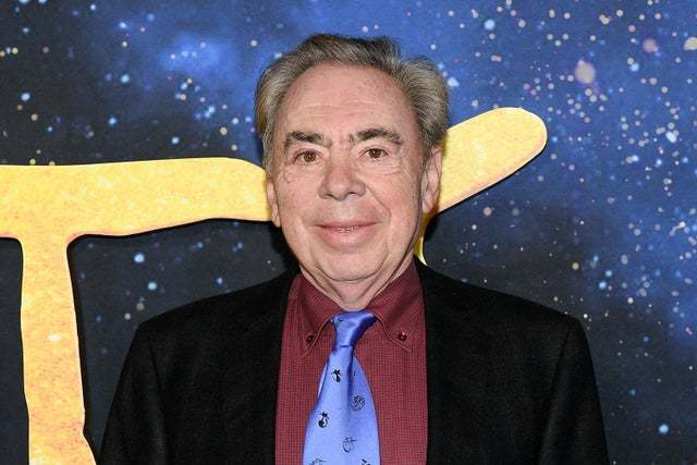 Andrew Lloyd Webber orchestra to play Glasgow's Royal Concert Hall in 2022