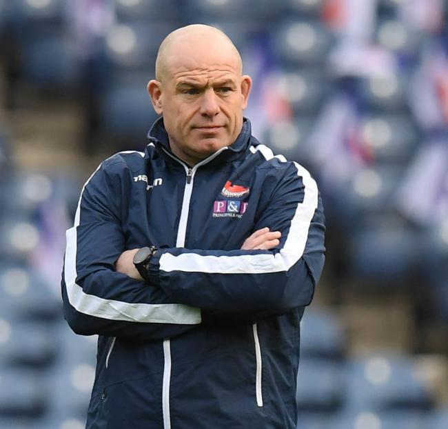 Edinburgh coach Richard Cockerill will have a full list of departures published later this week