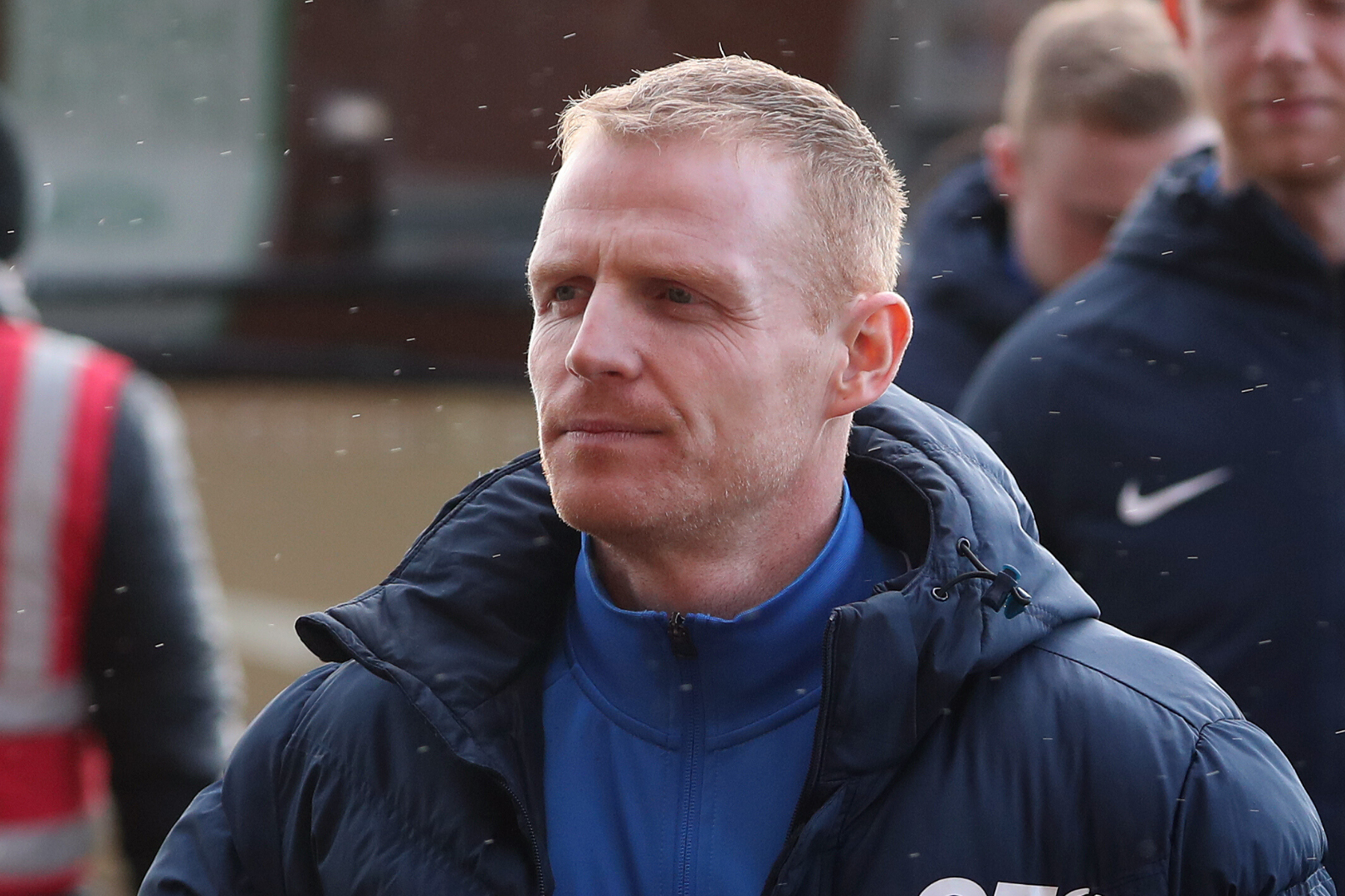 Kilmarnock star Chris Burke reveals secret sleeping, eating and football routine that's been key to longevity