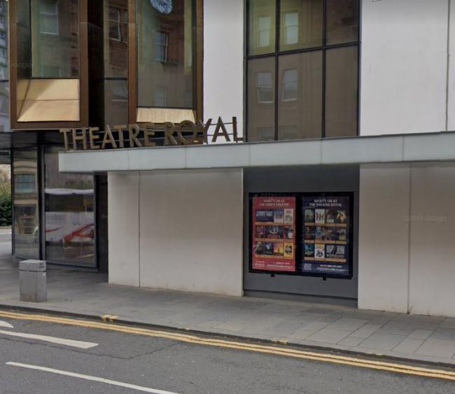 Coronavirus: Glasgow's King's Theatre and Theatre Royal suspend shows until June