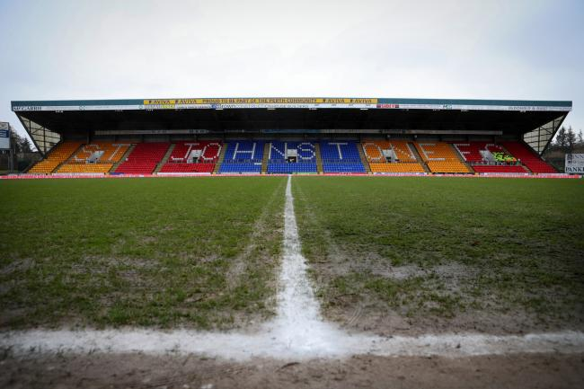 St Johnstone outline why they voted against plans for league reconstruction in Scotland